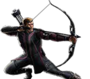Avengers: Age of Ultron Hawkeye