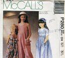 McCall's P280