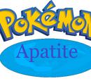 Pokemon Ametrine and Apatite