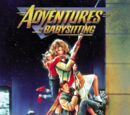 MARVEL COMICS: Adventures in Babysitting