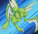 Tracey's Scyther