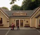 Shining Time (station)