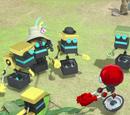 Cubot Series