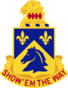 102nd Cavalry Group Insignia.png