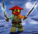 Ronin (Ninjago)