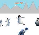 Happy Feet Three (MarioFan65's Version)
