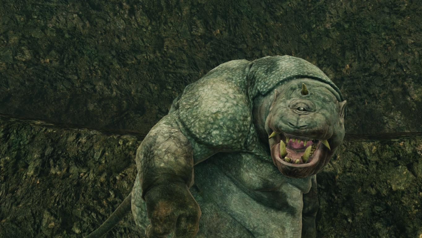 Ogre Dark Souls Wiki