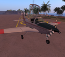 PAC CT/4 AirTrainer (Raven Projects)