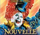 Nouvelle Expérience (DVD)