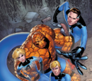 Cuatro Fantásticos (Tierra-616)