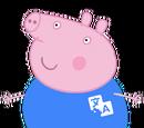 Father pork