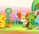 Pikachu, What's This Key?