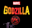 Marvel's Godzilla vs the Squadron Supreme