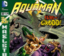 Aquaman Vol 7 37