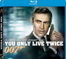 You Only Live Twice (releases)