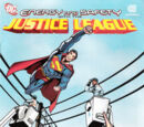 Energy and Safety with the Justice League