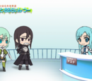 Sword Art Offline Two Episode 02