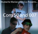 Com 50 and 007