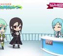 Sword Art Offline Two Episode 04