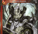 (Second) Morholt