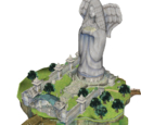 Estátua da Deusa