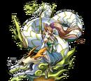 Shinatobe, Wind Caller (Gear)