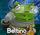 Beltino Toad/Games