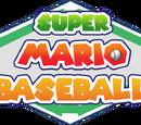 Super Mario Baseball (Nintendo 64)