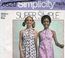 Simplicity 6829
