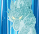 Water Release: Dragon Shield