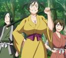 Manyuu Followers (Manyuu Hikenchou)
