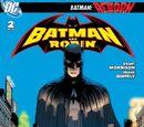 Batman and Robin Vol.1 2