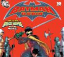 Batman and Robin Vol.1 10