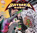 Batman and Robin Vol.1 25