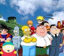 Cartoon Universe Fighters