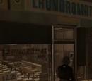 Hove Beach Laundromat