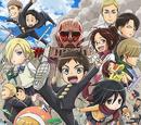 Secundaria de Titanes (anime)