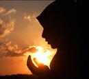 Bilder von Die muslimische Tochter