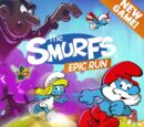 The Smurfs Epic Run