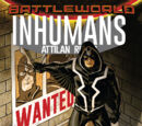 Inhumans: Attilan Rising Vol 1 4