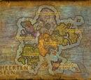 Die Verheerten Inseln