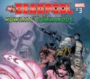 Mrs. Deadpool and the Howling Commandos Vol 1 3
