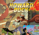 Howard the Duck Vol 5 5