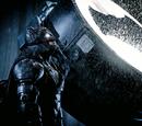 Duel at Gotham Port