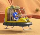 Tailsmobile