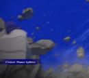 Chidori: Divisor de Planeta