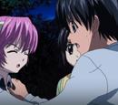 Elfen Lied Anime Transcript - Episode 7