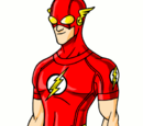 Barry Allen (Earth-EM)