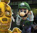 Retarded64: Revenge of Freddy's Spaghetteria
