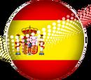 España en 2015